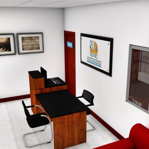 Diseño 3D 480x480 - Innova Publicidad