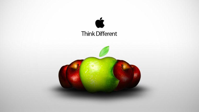 La clave está en ser diferente, no en ser el mejor