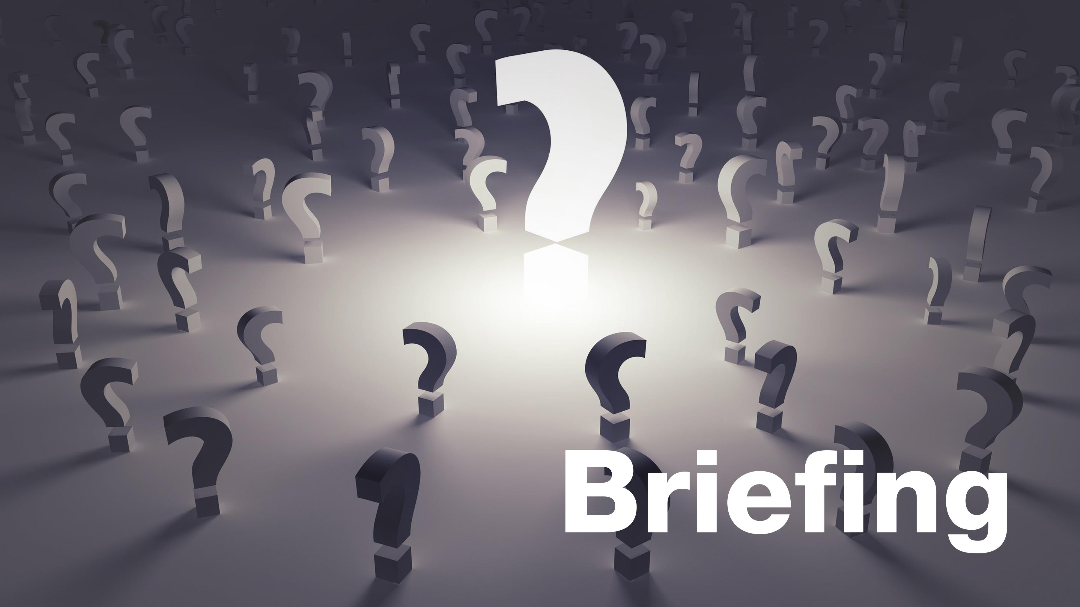 Qué es un Briefing de Marca - El Briefing de Marca
