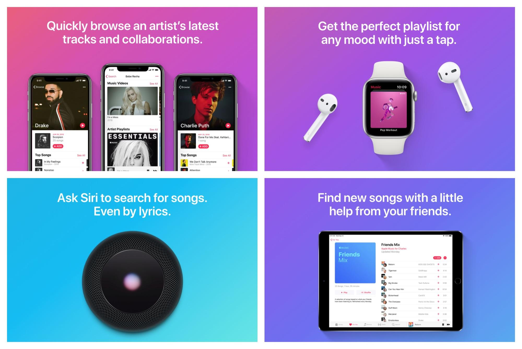 Imagen 006 Spotify tendencias diseno grafico 2019 - Tendencias Diseño Gráfico 2019