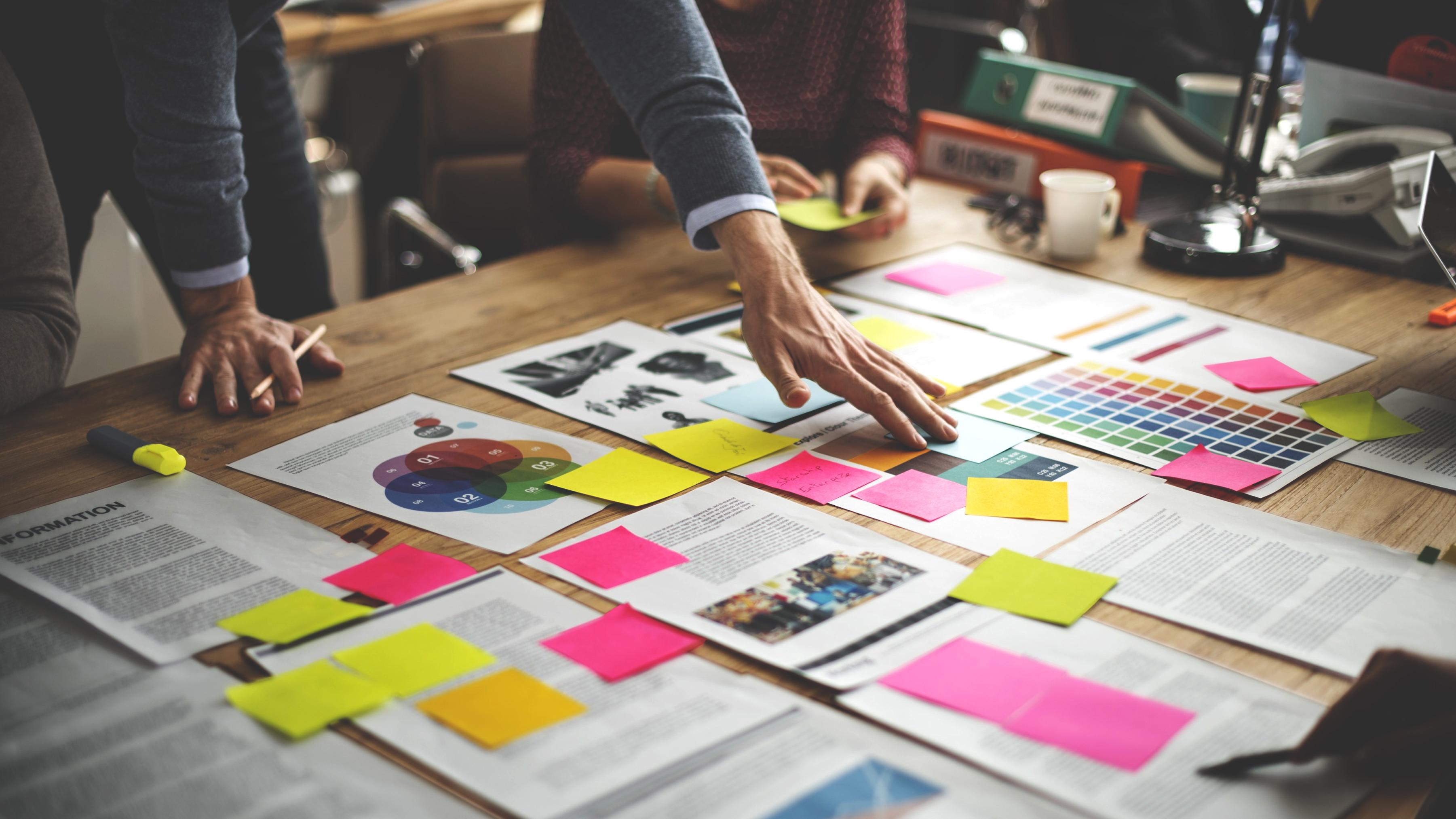 Planificación - El Briefing de Marca