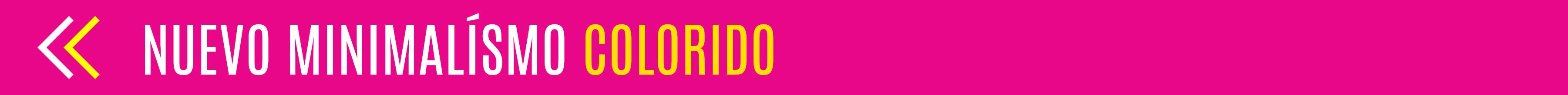 Rectangular Marquee Titulo 006 - Tendencias Diseño Gráfico 2019