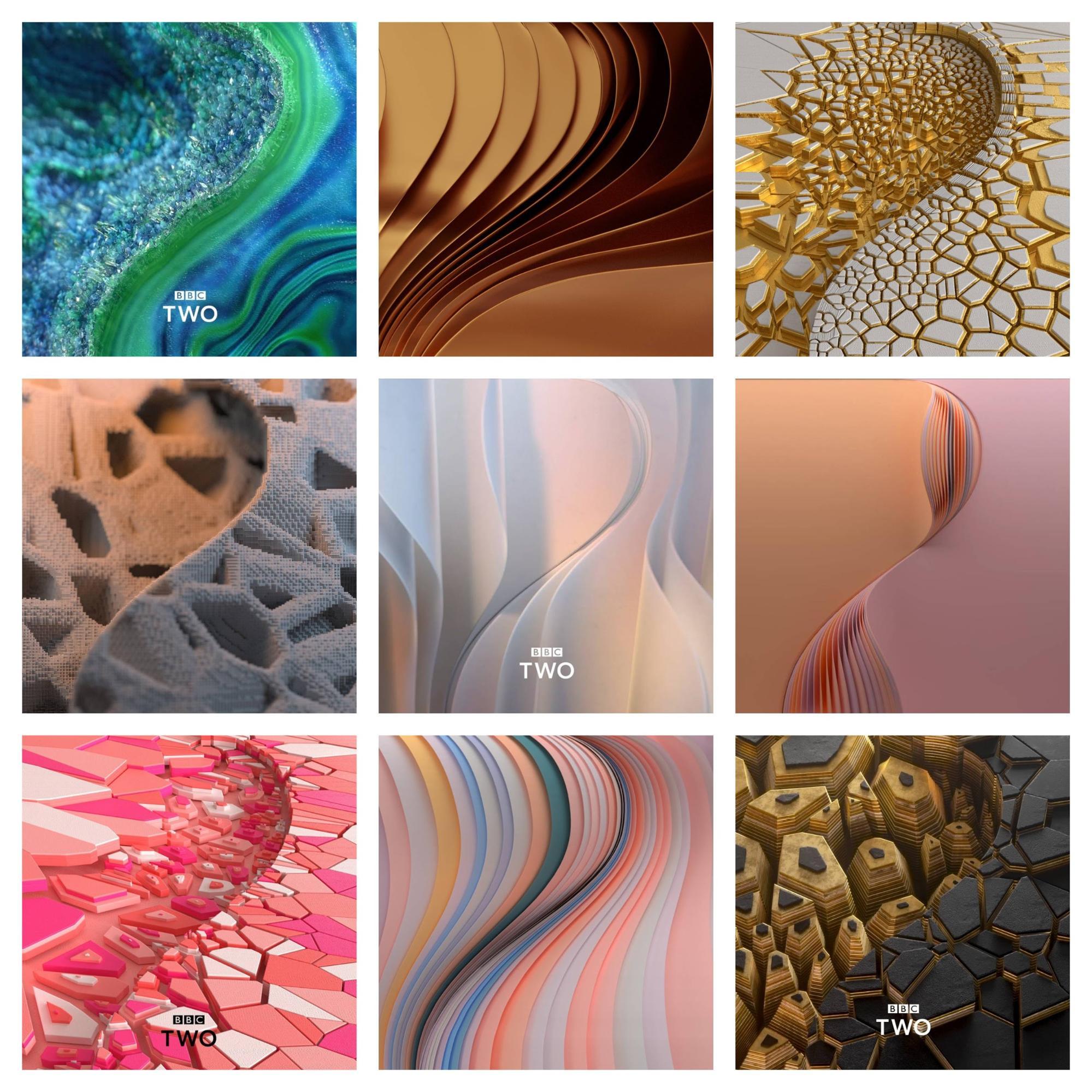image1 - Tendencias Diseño Gráfico 2019