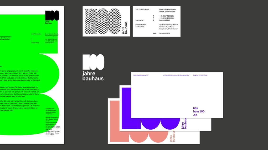 05 Mood Briefschaft Stationery e1552538279264 - 100 Años de la Bauhaus