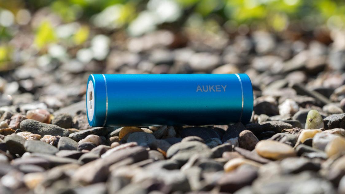 Batería Aukey PB N37 e1551394799115 - Accesorios para tus Fotografías con Celular