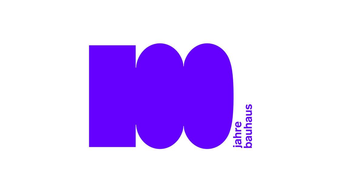 Logo 100 Años de la Bauhaus 3 e1552537420360 - 100 Años de la Bauhaus