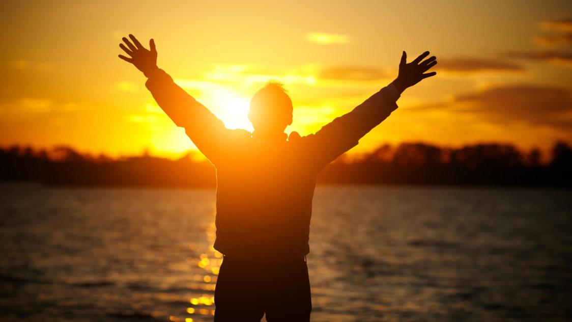 Siempre sea agradecido e1552954586873 - 9 Claves para ser feliz