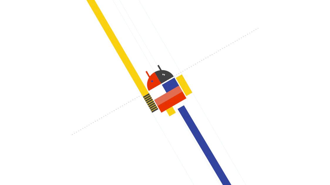 android e1552543625315 - Marcas famosas con motivo del centenario de la Bauhaus
